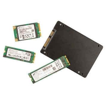 Micron Consumer Products Group Micron M600 512GB 2.5 Internal Solid State Drive - SATA - 560MB/s Maximum Read Transfer Rate - 510MB/s Maximum Write Transfer Rate - Hot Pluggable - 256-bit Encryption Standard