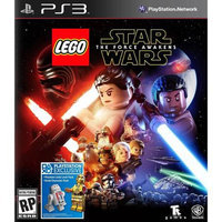 Warner Brothers Lego Star Wars: The Force Awakens - Playstation 3