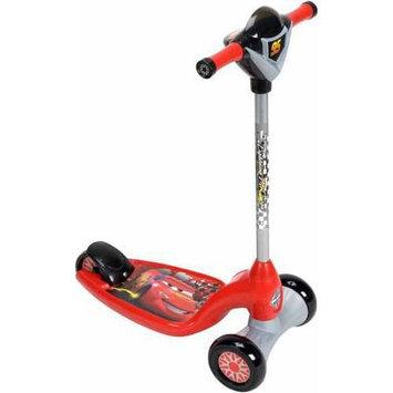 Rgc Redmond Disney Cars - 3 Wheel scooter