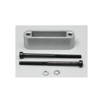 DUBRO PRODUCTS 699 Muffler Extension .40.46