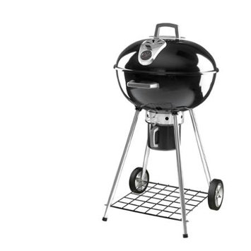 Wolf Steel Usa Napoleon NK22CK-L Charcoal Barbeque Kettle Grill