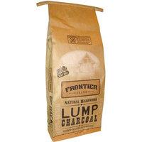 Frontier 20 Lb Hardwood Lump Charcoal