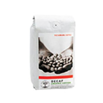 Frontier Natural Foods Frontier Natural Products 228365 Farmer-Owned - Whole Beans - Decaf French Roast