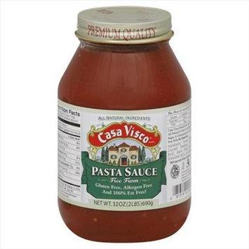 Casa Visco Sauce Psta Gf 32 OZ -Pack Of 6