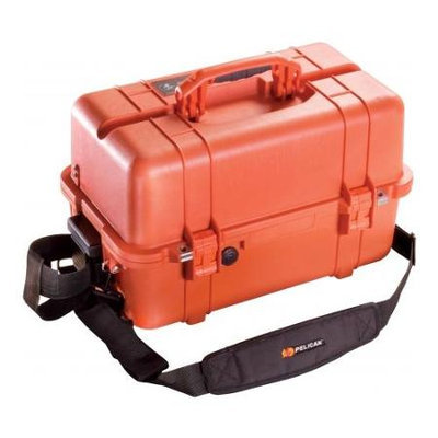 Pelican Products 1460 Orange EMS Case