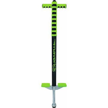 Flybar Maverick Pogo Stick, Green - 4030