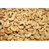 Bulk Nuts 100 percent Organic Whole Cashews Fancy Roasted No Salt 25 Lbs - SPu659367