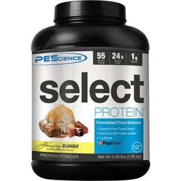 PEScience SELECT Protein 55 Servings (Blondie)