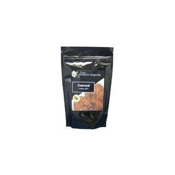 Julias Southern Magnolia SM334 Gluten Free Oatmeal Cookie Mix - 8oz bag Pack of 4