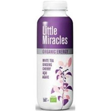 Little Miracles RTD TEA, OG2, WHT & GINSENG, (Pack of 12)