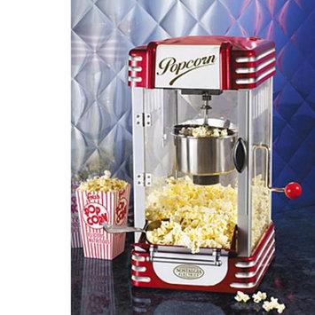 Nostalgia Electrics RKP-630 Retro Kettle Popcorn Maker