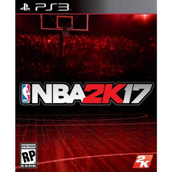 Take 2 NBA 2K17 Playstation 3 [PS3]