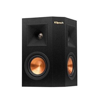 Klipsch RP-240S Black Surround Speaker