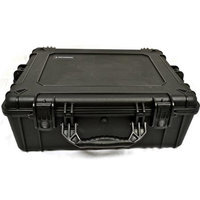 Condition 1 - 100839 Watertight Black Large Case with Foam