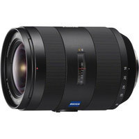 Sony Full-Frame A-Mount Wide-Angle Zoom Lens