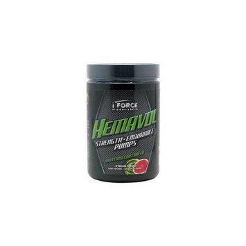 iForce Nutrition Hemavol Powder Watermelon 240 g - IFORHEMA240GWATEPW