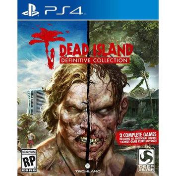 U & I Entertainment Dead Island Definitive Collection - Playstation 4