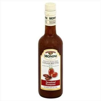 Monini 12.68 oz. Sundried Tomatoes Vinaigrette Case Of 6