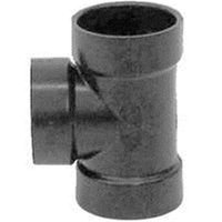 Genovaabs GENOVA PRODUCTS 81430 3 In. ABS Vent Tee