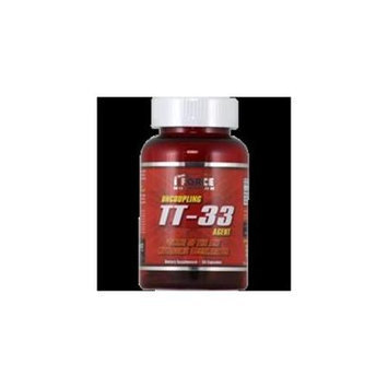 Iforce Nutrition TT-33 90 capsules. Sport Performance