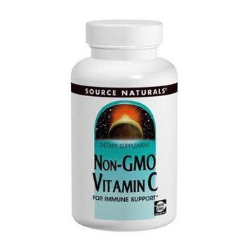 Source Naturals Inc. NON GMO Vitamin C Source Naturals, Inc. 120 Tabs