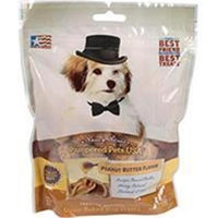Pampered Pets Dog Treats - Peanut Butter - 8 oz.