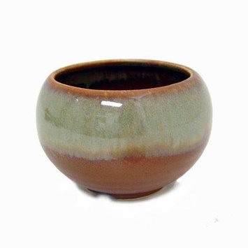 Shoyeido - Handcrafted Incense Holder Bowl Desert Sage