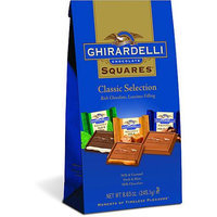 Ghirardelli Chocolate Squares Classic Selection