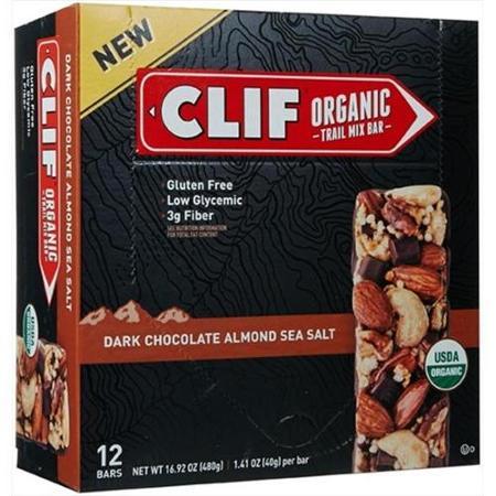 Clif Bar Organic Trail Mix Bar