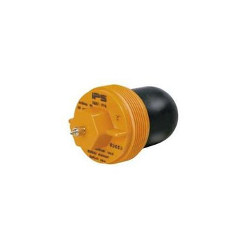 Ips Corporation 301072 Cleanout Test Plug 4 In.