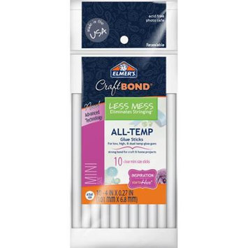 Elmer's CraftBond All-Temp Glue Sticks