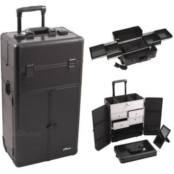 Just Case Sunrise Professional Trolley Makeup Case