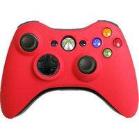 Microsoft Corp. Microsoft XmMRC Custom Xbox 360 Controller Matte Red