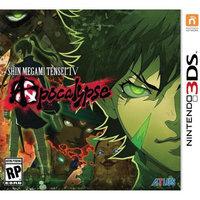 Atlus Shin Megami Tensei IV: Apocalypse Nintendo 3DS