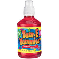 Tum-E Yummies® Fruitabulous Punch Fruit Flavored Drink