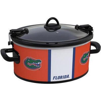Florida State NCAA Crock-Pot® Cook & Carry 6-Qt. Slow Cooker