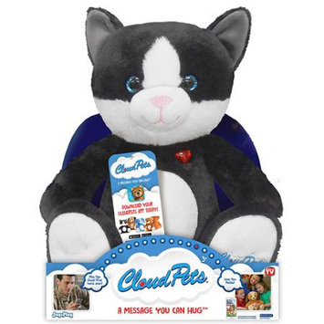 Jay At Play CloudPets 12 inch Kitty