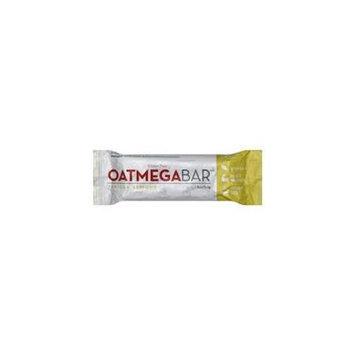 Boundless Nutrition - Oatmega Bar Vanilla Almond - 1.8 oz.