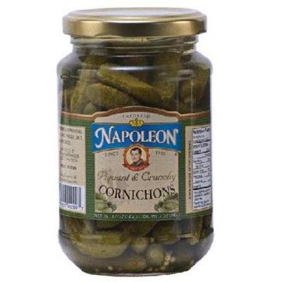 Napolean Fireplaces Napoleon Co. BG16106 Napoleon Co. Cornichons - 12x12OZ