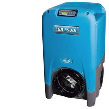 DRI-EAZ F411 Low-Grain Dehumidifier,242 pt,115V,60Hz