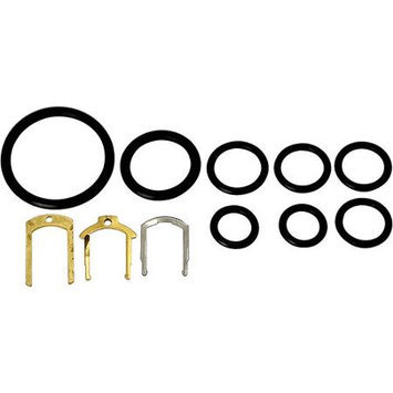 Lincoln Products DIALCET Universal Moen Faucet Kit