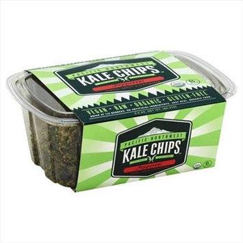 Pacific Northwest Kale Chips Pepperoni 2.2 oz - Vegan