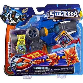 Jakks Pacific Slugterra Mini Blaster and Evo Dart- Kord's Blaster
