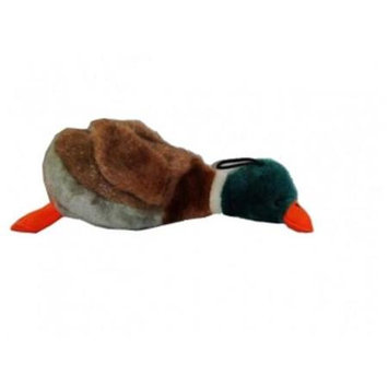 Best Pet Supplies Duck Plush Dog Toy Size: Large (23