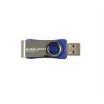 Super Talent 8GB Express ST1-3 USB 3.0 Flash Drive - TLC