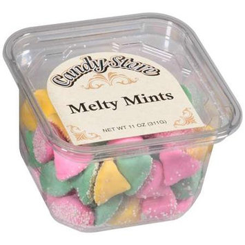 Candy Store: Candy Melty Mints, 11 oz