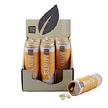 Frontier Natural Foods Frontier Natural Products 225860 Sencha Naturals Green Tea Leaf Mints Tropical Mango 0.75 Oz.