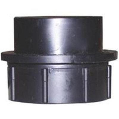 Genova Products Inc 1-/2Swv Tray Plug Adp Spxf