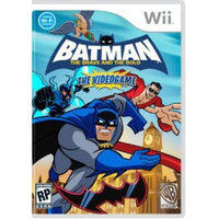 Warner Brothers Batman: The Brave And The Bold from Warner Bros.