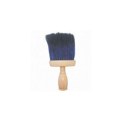 SCALPMASTER Extra Thick Ox Hair Neck Duster HT-ND17PUR
